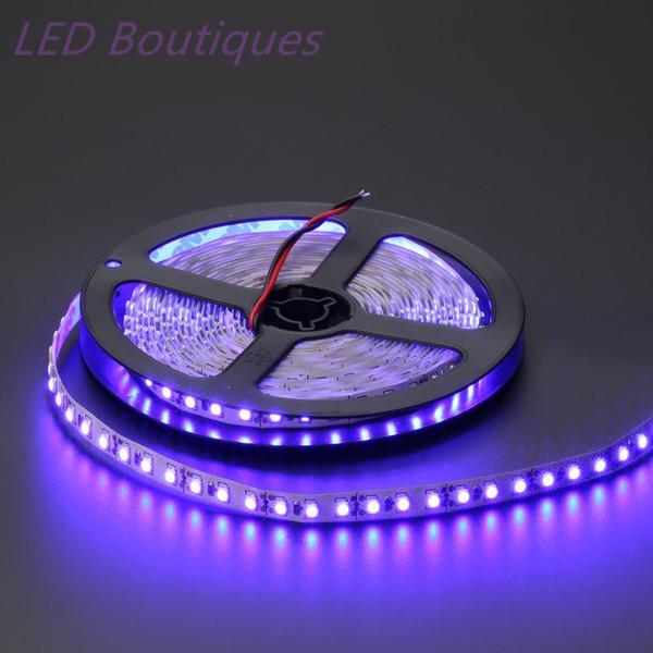 Best Price 5m/roll 600 LED White/warm White/blue/green/red/yellow/UV Tape 3528 120leds/m SMD DC12V Flexible LED Strip Light