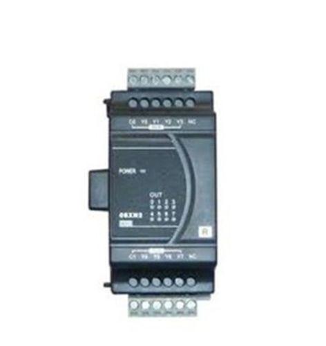 DVP08XN211R Delta PLC 8DO relay output Digital Module Original brand new new original dvp16xm11n delta plc 16di digital module