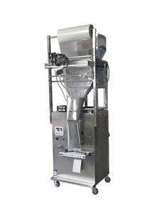 Image 3 - CapsulCN 1 999g التلقائي الشاي آلة التعبئة في أكياس/BFZZ 1 ماكينة التغليف الأتوماتيكي للحبوب (220 فولت/110 فولت)