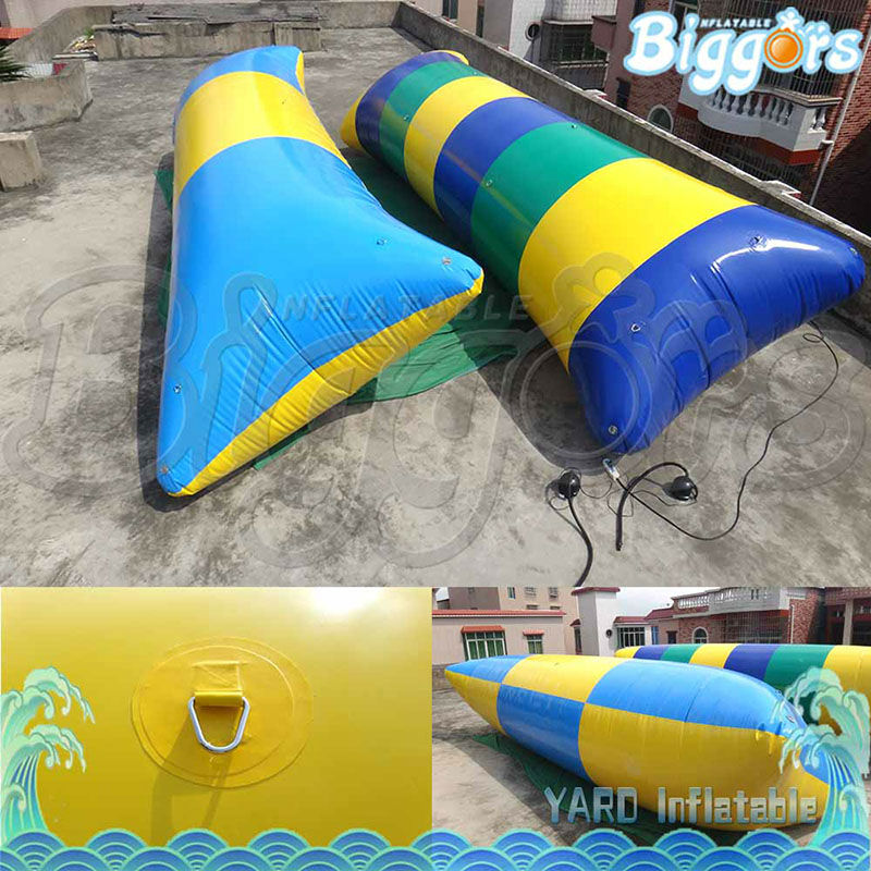 2962 inflatable blob