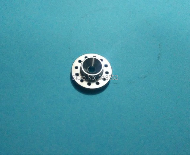 AGIE Wire Guide 262.163 Toroid Guide D=2.5 R=0.5mm for Wire Cut EDM ...