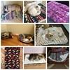 Dog Blanket Pet Bed Mat