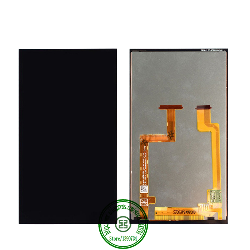 TOP Quality New Replacement Parts Black Full LCD Display Touch Screen Digitizer Assembly For HTC Desire EYE M910X Free Shipping 2015 new support rear camera car stereo mp3 mp4 player 12v car audio video mp5 bluetooth hands free usb tft mmc remote control