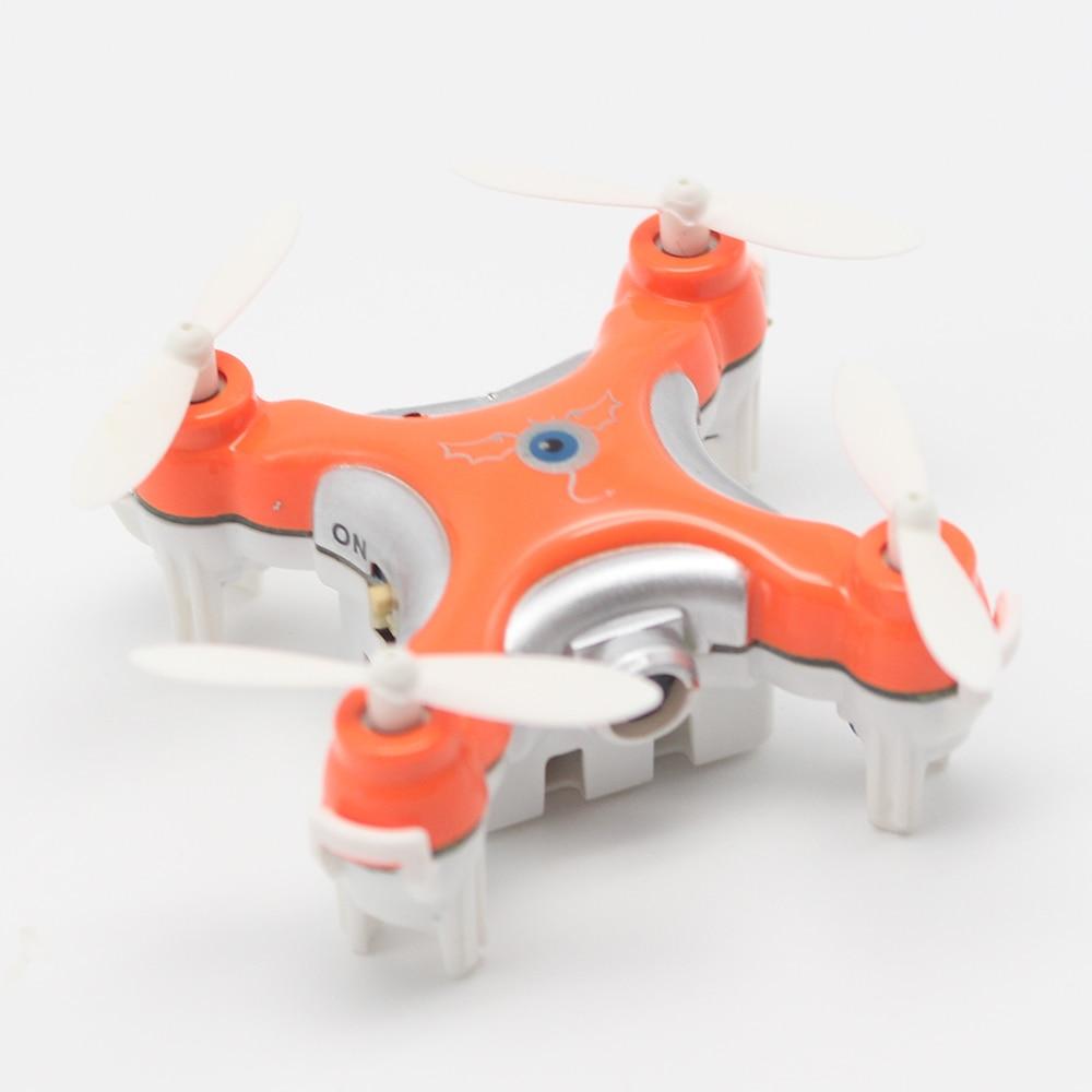 Cheerson CX-10C Mini Quadrocopter 2.4G Mini Drone With 0.3MP Camera CX-10 CX-10A CX10 Quadcopter With Camera Pocket Size 2