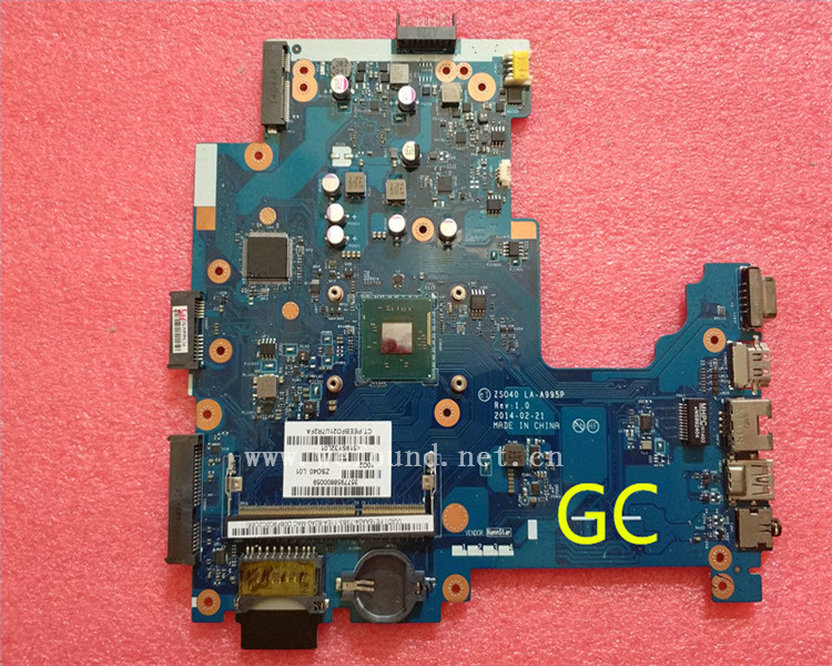 laptop Motherboard For 14-R 240 LA-A995P 755838-001 775630-001 760694-001 system mainboard Fully Tested free shipping over knee high heel boots women snow fashion winter warm footwear shoes boot p15646 eur size 30 49