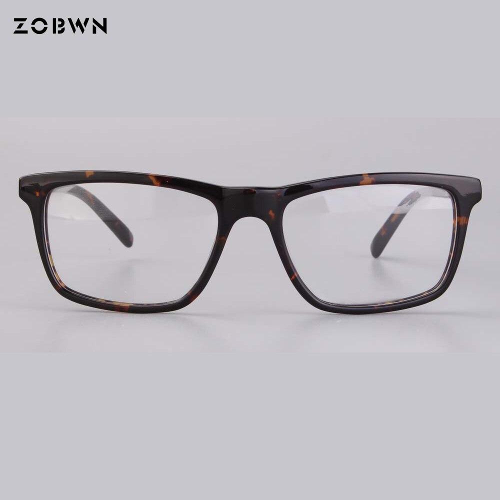 Aliexpress Com Buy High Quality Man Business Eyeglasses