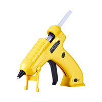AIYIMA 8W 3.7V Wireless Charging Hot Melt Glue Gun Lithium Battery Wireless Cordless Glue Gun Manual Mini DIY Tools