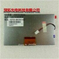 Free Shipping Tm060rdh01 Lcd Screen 6 Display Dvd Touch Screen
