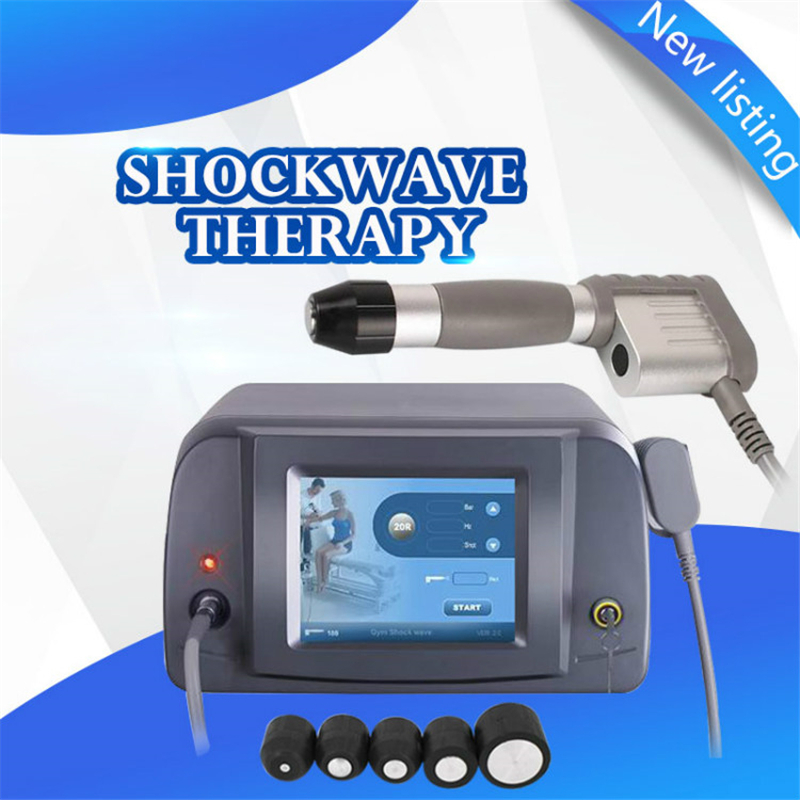 Shockwave Therapy Shock Wave Machine Slimming Weight Loss Pain Relief ED Erectile Dysfunction Treatment