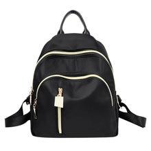 Fashion Women Backpack High Quality Youth Oxford Mini Backpacks for Teenage Girls Female School Shoulder Bag Bagpack