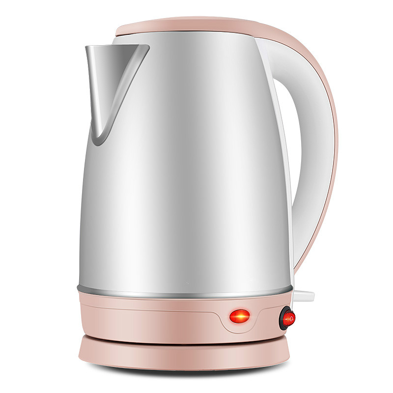 electric kettle is used for the automatic power loss of 304 stainless steel electric kettle is warm and hot 304 stainless steels are used in the household