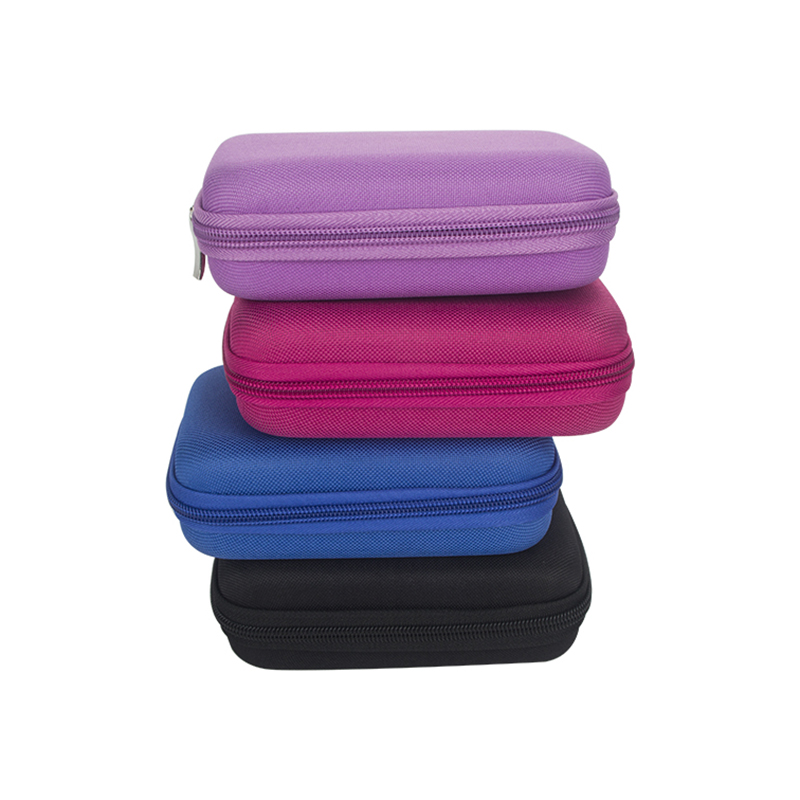Storage Box For Essential Oils Case Carry Holder Aromatherapy Bag Portable Travel Storage Box Aromatherapy Organizer Bag