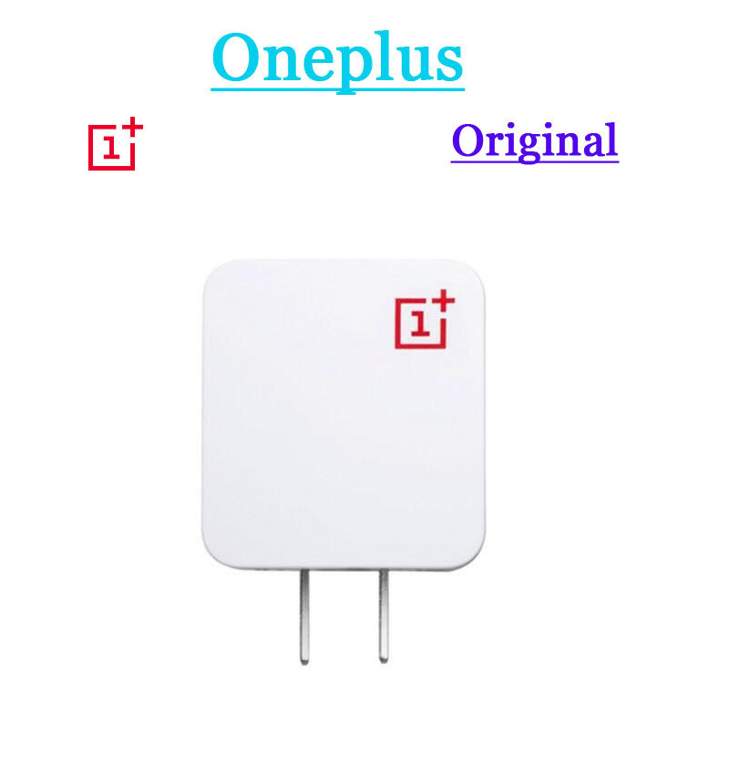 Original USB Charger For Oneplus One Phone 4G LTE/3G WCDMA/2G GSM Smart Mobile Cell Phone Free Shipping