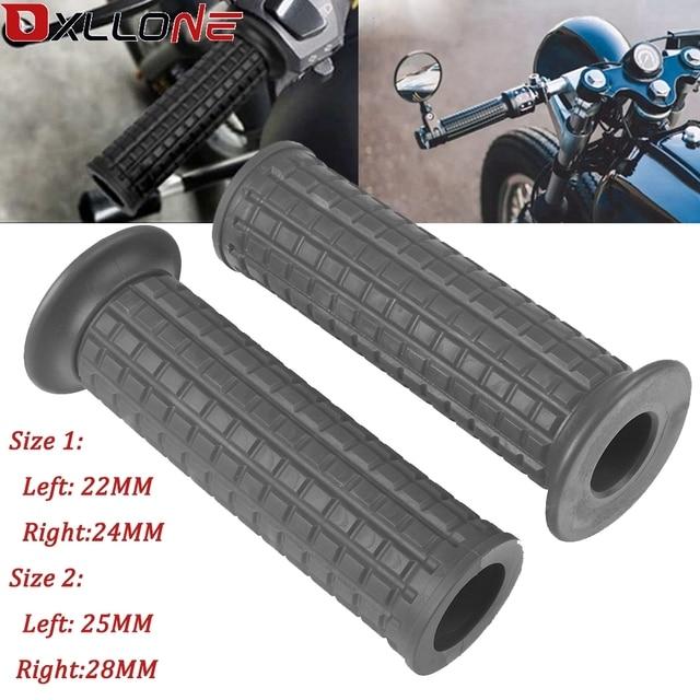 Accesorios para motocicleta manillar empuñadura para motocicleta agarres para KTM 65 85 105 SX/XC 85SX 125EXC 125SX XC W 144SX 150SX XC XC W