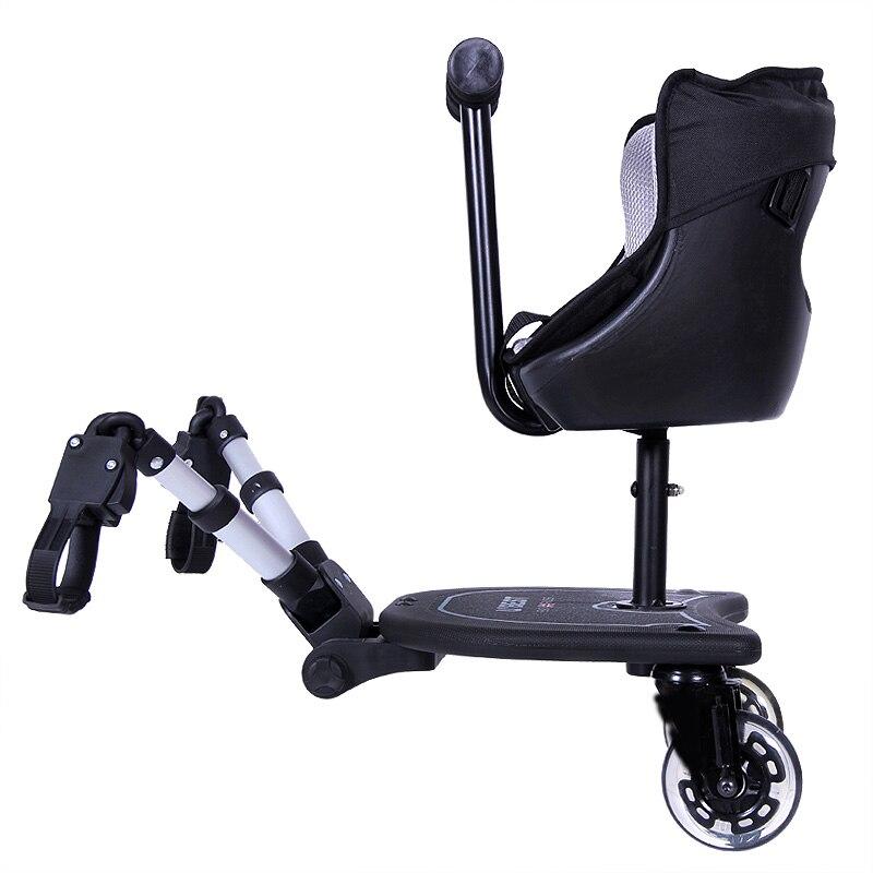 Ubest cart pedal cart emperorship baby stroller cart