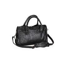 Luxury Handbags Women Bags Designer Soft Tassel Motorcycle Handbags Ladies Chic PU Leather Crossbody Bags Stylish Shoulder Bag