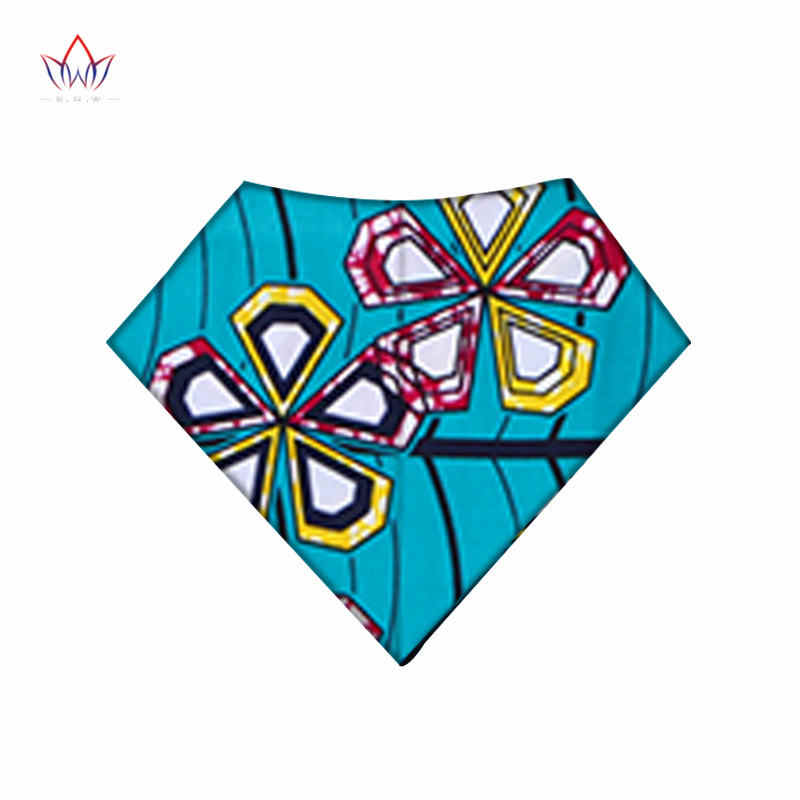 9b9f0747f ... Wholesale Africa print 2018 baby's Bibs Vintage Traditional African  Print Fabric Bibs Cape children Clothes Accessories
