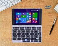 Новый оригинальный GPD карман 7 дюймов Мини ноутбук UMPC Windows 10 Системы Алюминий оболочки Процессор x7 Z8750 8 ГБ/128 ГБ игровой консоли планшет