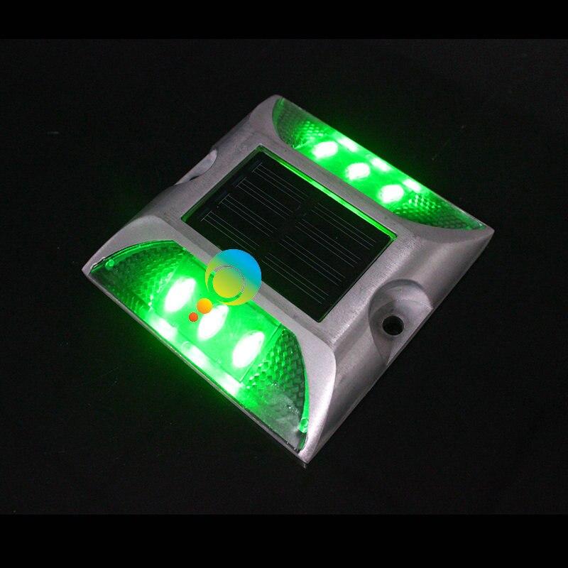 3M Reflective Film Aluminum LED Flashing Light Dual Sides