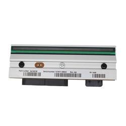 A + + + jakość 100% nowy G41001M głowica drukująca Zebra 110XI3 110 XiIII 305 dpi drukarki  gwarancja 90 dni|zebra printhead|printhead zebradhl free -