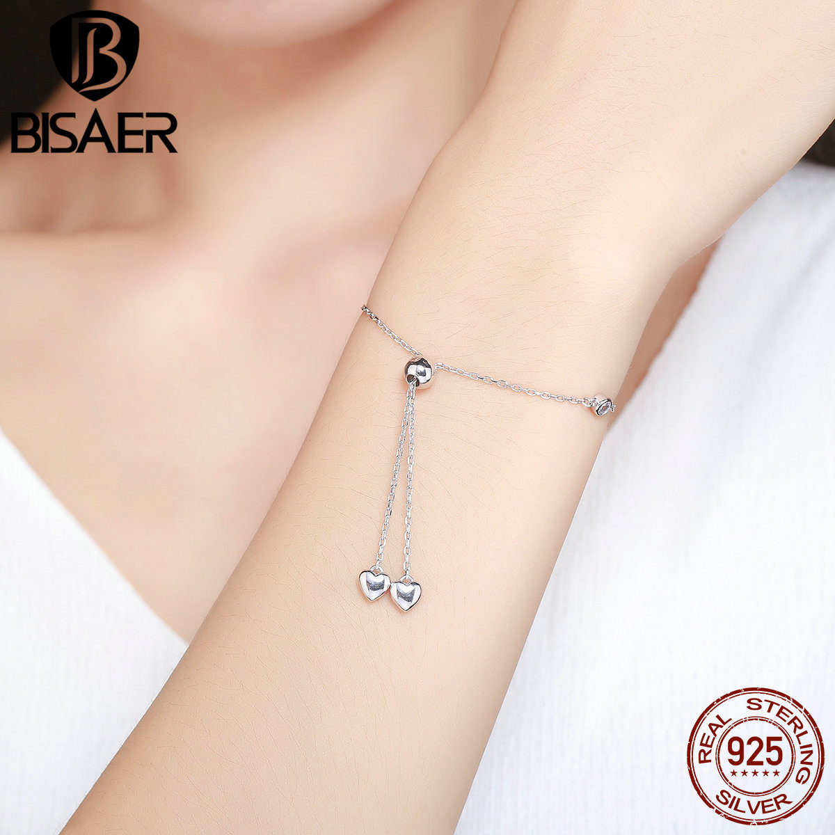 Ing Silver Plated Simple...