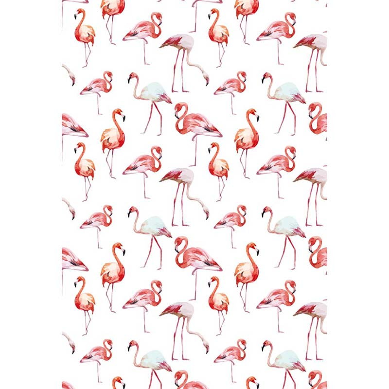 Flamingo photography backdrops beautiful fabric photo backgrounds for girls photo studio photography background fotografia 600cm 300cm backgrounds garden beautiful sunshine photography backdrops photo lk 1566