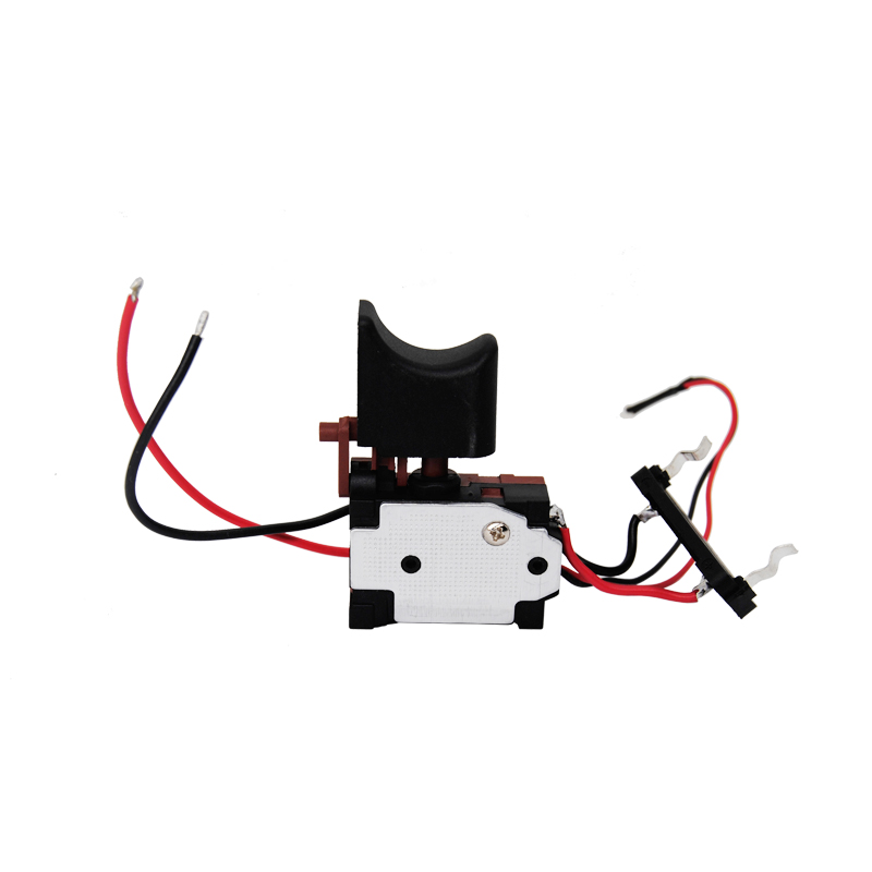 DC14.4V/16.8V/DC18V  Lithium Battery Cordless Drill Speed Control  Trigger Switch With Light Speed Cotrol Trigger Switch