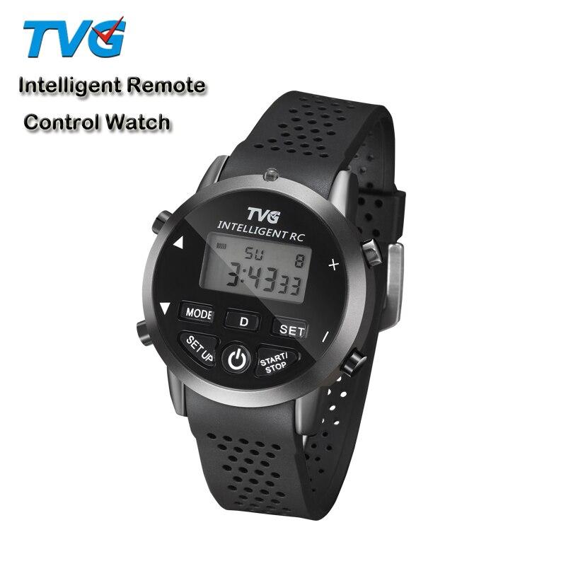 eeead4663e7 TVG 2019 Nova Moda Multi-função Esportes Relógios de Silicone À Prova D   Água
