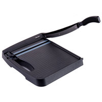Deli 8051A Manual paper trimmer A4 size 420x360mm(16.5x14) plastic base paper trimmer with scaler Paper cutter