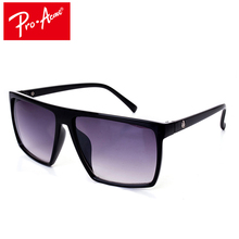 Pro Acme Square Sunglasses Men Brand Designer Mirror Photochromic Oversized Sunglasses Male Sun glasses for Man CC0039