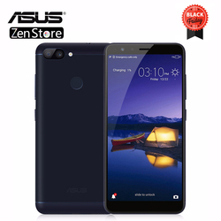 Asus Zenfone Pegasus 4S Max Plus  ZB570TL 5.7 inch 18:9 Full Screen Octa Core 4GB 32GB Android7.0 4130mAh Cellphone