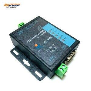 Image 3 - Cổng nối tiếp RS485 RS232 Wifi Chuyển Đổi máy chủ thiết bị USR W600 Dây Chó chức năng (thay thế USR WIFI232 604 USR WIFI232 602)