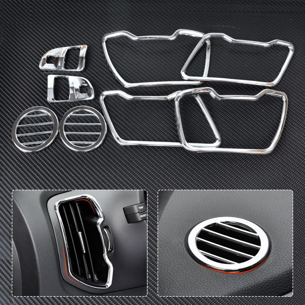 2012 Kia Sportage Interior: CITALL For Kia Sportage R 2011 2012 2013 2014 2015 8pcs