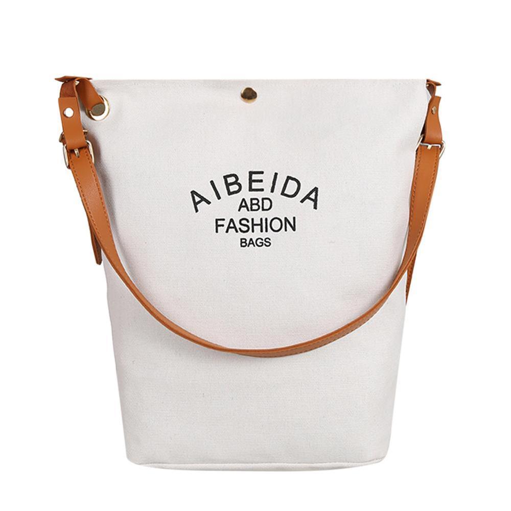 Large Shoulder Shopping Bags Casual Women Canvas Ladies Messenger Handbags PEPULarge Shoulder Shopping Bags Casual Women Canvas Ladies Messenger Handbags PEPU