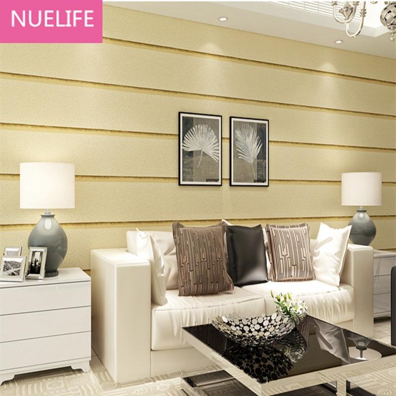 0.53x10 Meter Simulation marble striped pattern wallpaper study room living room bedroom TV wall decoration wallpaper