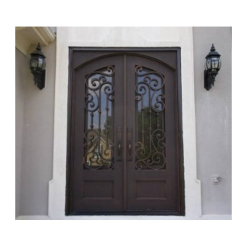 Hench 100% Steels Metal Iron Security Doors Residential