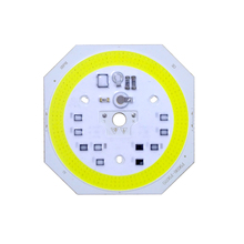 3PCS/LOT 100W LED COB CHIP FOR flood lights factory floor lighting tower chandelier 90-110Lm / W LED mining lamp projection lamp new high bay lights 5pcs lot 100w smd3030 normal drive mining lamp 60 110 degree fin type for industrial flood outdoor light
