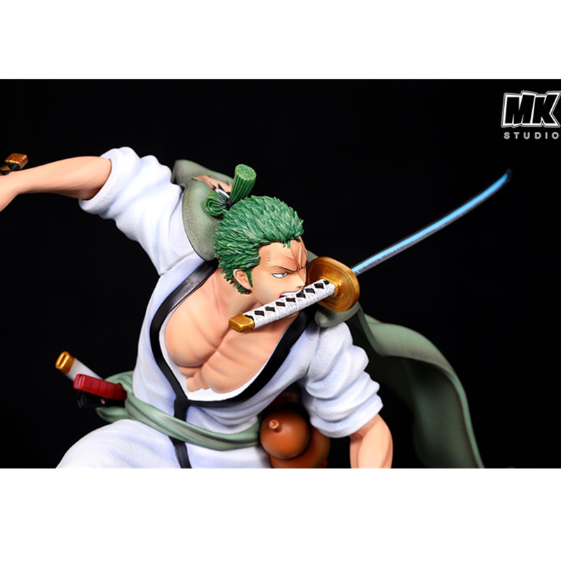 Presale Roronoa Zoro Swordman GK  ONE PIECE PVC Action Figure Collection Model Toy (Delivery Period:60 Day ) M367Presale Roronoa Zoro Swordman GK  ONE PIECE PVC Action Figure Collection Model Toy (Delivery Period:60 Day ) M367
