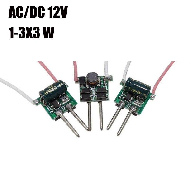 2 Transistor Led Driver