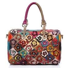 f295e5b761a1 Модные женские туфли сумки пояса из натуральной кожи Мужская тотализаторов  мозаика Braccialini с тенденции моды повседневное