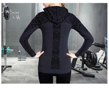 Eshtanga Women jacket Quick Dry Hoodie Jackets Top Quality windproof Jackets Outdoor Stretch fabric Joggin Jacket Free shipping
