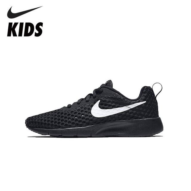Deportivas Cómodo Deportivos Nike Zapatos gs Zapatillas Br Tanjun CRX5x7