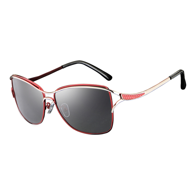 Summer Style Women Sunglasses Brand Designer Fashion