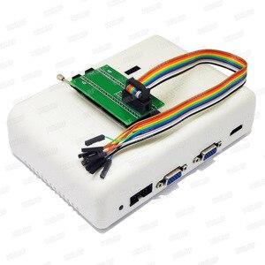 Image 5 - RT809H Emmc nand FLASH Evrensel Programcı + 44 Ürünleri EDID ILE LCD KABLO HDMI VGA ISS Kurulu EMMC nand Ücretsiz kargo
