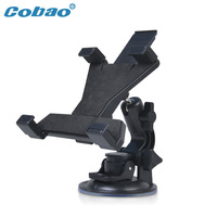 7inch 11inch Car Suction Cup Mount Stand Tablet PC Holder For IPad Pro Samsung Galaxy Tab