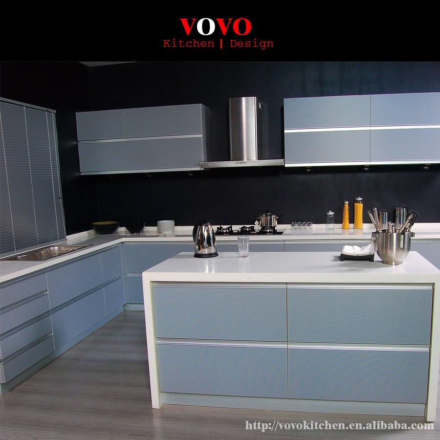 Ilha De Cozinha Moderna Sem Al A Em Arm Rios De Cozinha De