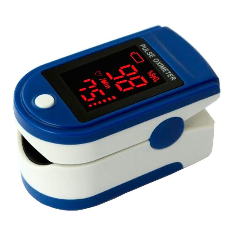 fingertip pulse oximeter (9)