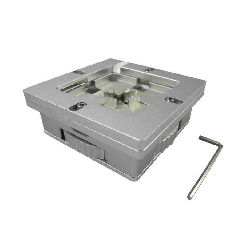 Alta qualidade 90mm universal tabelas de plantas para bga estação de retrabalho bga reballing estação de trabalho