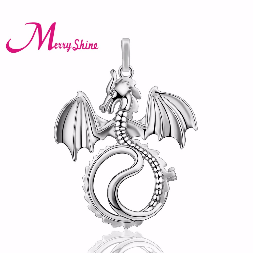 5Pcs Chinese Dragon Harmony Bola Cage Pendant for Pregnancy Chime Ball New Year Gift Mexico Ball Angel Caller