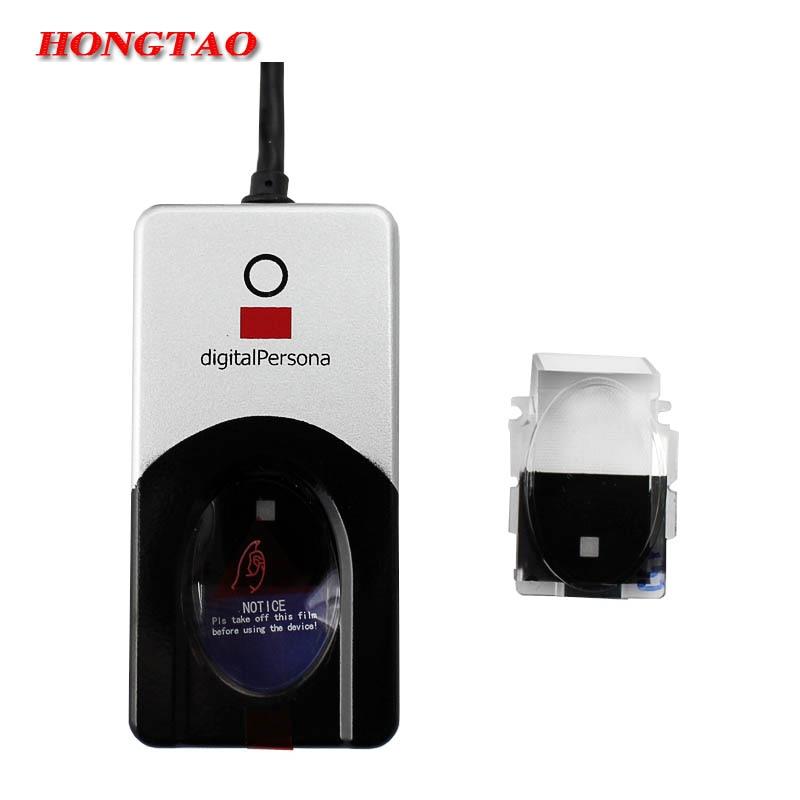 Digital Persona u.are.u 4500 fingerprint reader URU4500 Biometric Reader Used бензиновая виброплита калибр бвп 20 4500